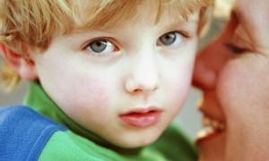 Покорённое сердце мальчика аутиста, Автор неизвестен, Бочонок Мёда для Сердца