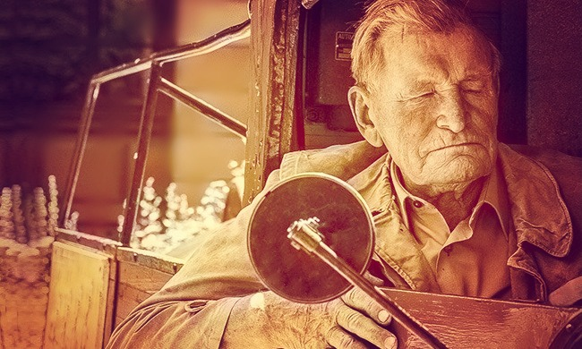 История о плохом человеке, Константин Паустовский, Бочонок Мёда для Сердца