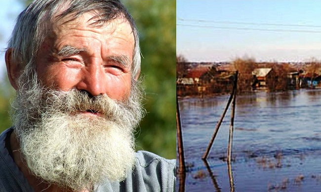 Старик Горянин, Сергей Благодаров, Бочонок Мёда для Сердца