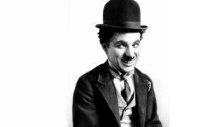 Когда я полюбил себя, Речь Чарли Чаплина на собственное 70-летие, Живая Книга