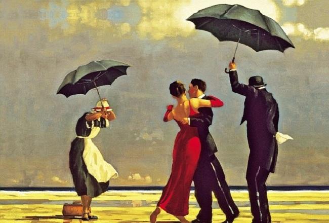 Танец любви в большом городе, Ирина Демченко, Бочонок Мёда для Сердца