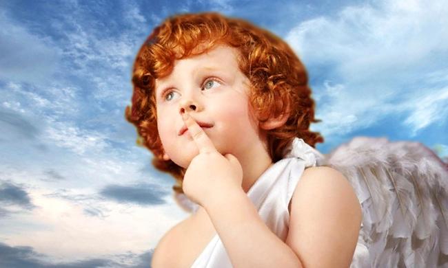 Ангелхранитель, Автор неизвестен, Бочонок Мёда для Сердца
