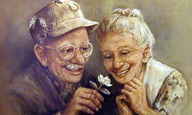 История о чистой любви, Александр Левашов, Бочонок Мёда для Сердца