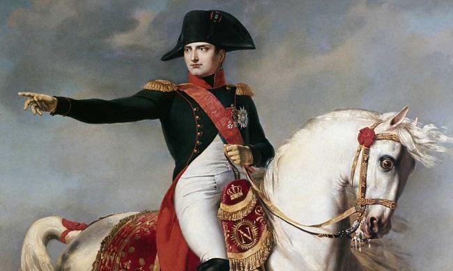 Наполеон и скорняк, Стив Андреас, Куриный бульон для души, Живая Книга Онлайн