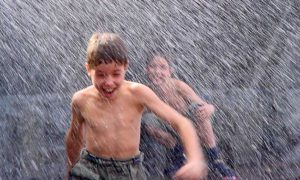 Дождь, Макс, Бочонок Мёда для Сердца