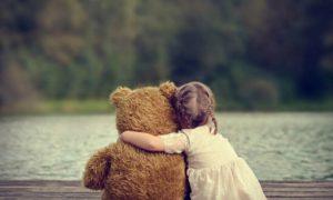 Когда люди ругаются, им тяжелее всего обняться, Сергей Ястребов, Бочонок Мёда для Сердца