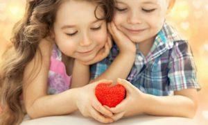 Счастье - это люби, Рома Кулик, 5 лет, Бочонок Мёда для Сердца
