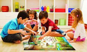 Будьте как дети, которые играют ради самого процесса, не волнуясь о выигрыше, Сергей Ястребов, Бочонок Мёда для Сердца