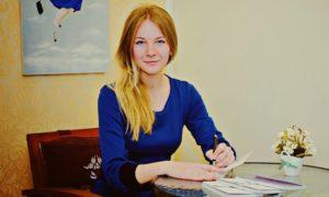 Евгения Капитанова — писательница, которая дарит вдохновение, Бочонок Мёда для Сердца
