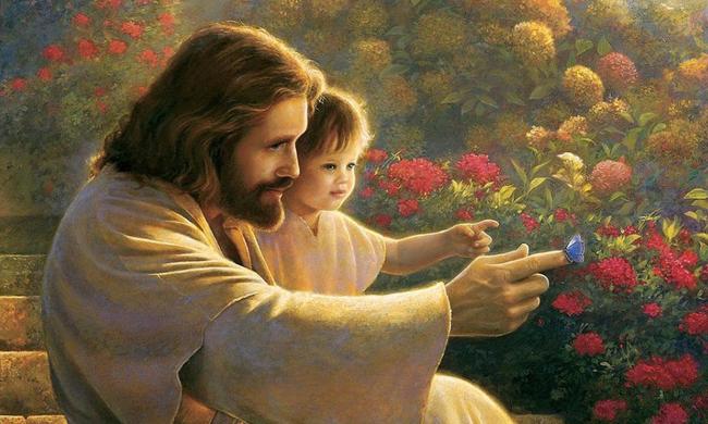 Подарок Иисусу, Любовь Ремферт, Бочонок Мёда для Сердца