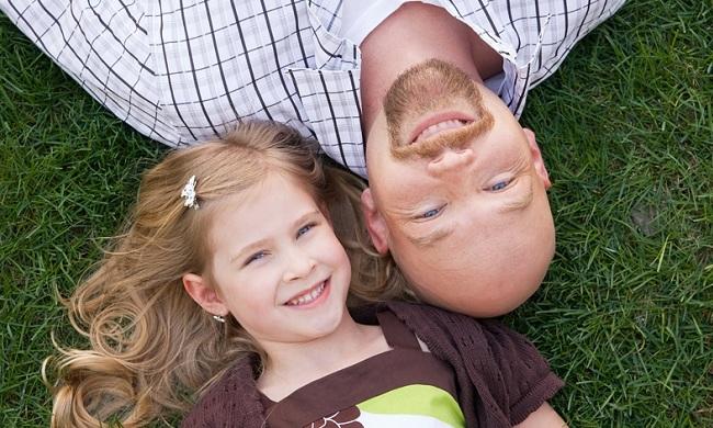 Письмо отца маленькой дочери о её будущем муже, Келли Фланаган, Бочонок Мёда для Сердца