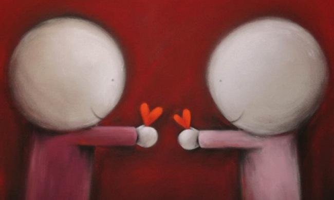 Любить — это прежде всего отдавать. Любить — значит чувства свои, как реку, С весенней щедростью расплескать На радость близкому человеку. Эдуард Асадов.