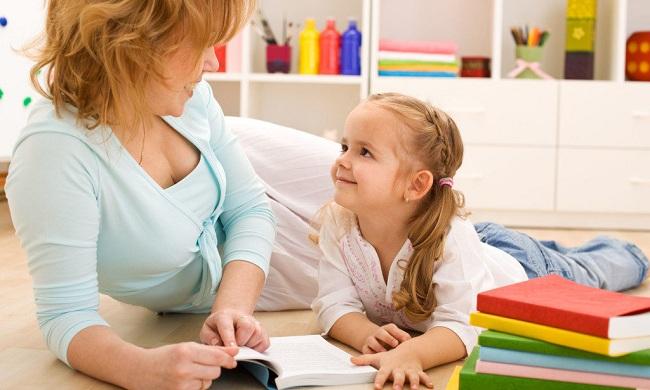 Семь важных вещей, которым я научилась со своей дочерью. Ольга Плисецкая.