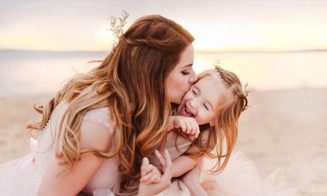 Семь важных вещей, которым я научилась со своей дочерью, Ольга Плисецкая, Бочонок Мёда для Сердца