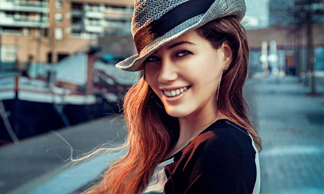 Я — генератор улыбок, Елена, Бочонок Мёда для Сердца