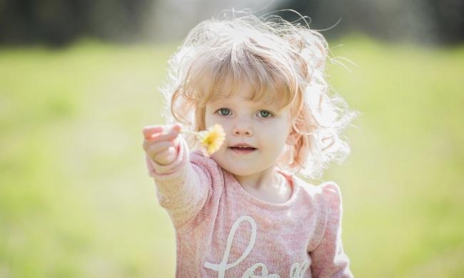 Что такое любовь устами детей, Бочонок Мёда для Сердца