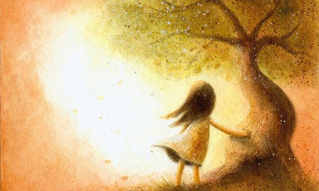Маленькая Душа и Солнце, Нил Доналд Уолш, Бочонок Мёда для Сердца