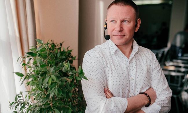 Сергей Озеров — мотивирует, обучает, помогает достигать новых высот, Бочонок Мёда для Сердца