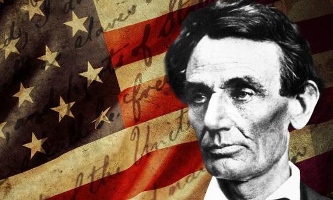Письмо учителю от Авраама Линкольна, Авраам Линкольн, Бочонок Мёда для Сердца