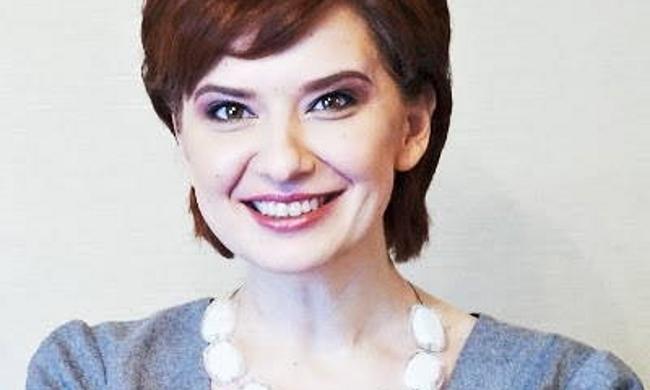 Ольга Плисецкая — коуч, писательница и вдохновительница