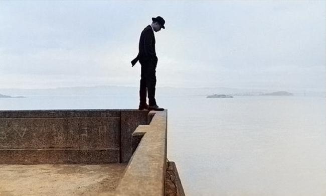 Человек на мосту, Автор неизвестен, Бочонок Мёда для Сердца
