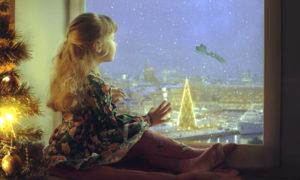 Новогоднее чудо, Марина Куфина, Бочонок Мёда для Сердца