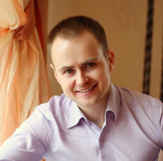 Сергей Ястребов, Бочонок Мёда для Сердца