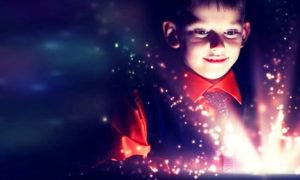 Чудо в День рождения, Ирина Гончарова, Бочонок Мёда для Сердца