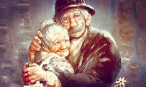 Михал Михалыч, Ольга Савельева, Бочонок Мёда для Сердца