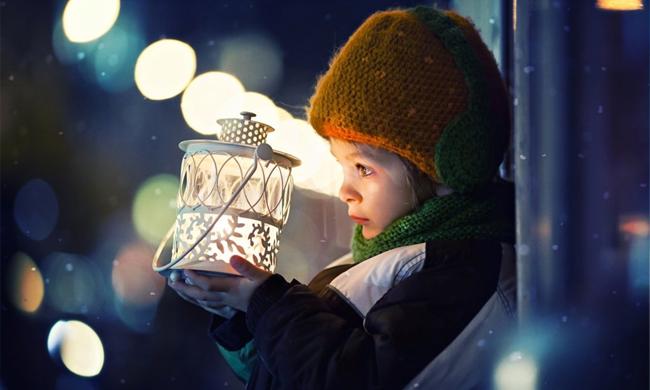 Волшебные огоньки, Любовь Подгородецкая, Бочонок Мёда для Сердца