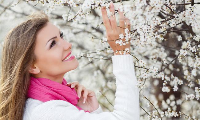 Весна я люблю тебя, Евгения Капитанова, Бочонок Мёда для Сердца