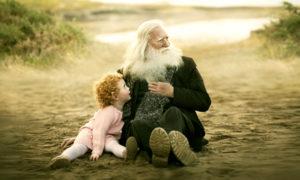 Заповедь, Редьярд Киплинг, Бочонок Мёда для Сердца
