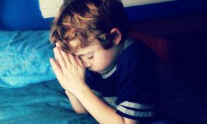 Молитва, Анна Щеглова, Бочонок Мёда для Сердца
