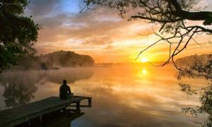 Послушай тишину своей души&#8230, Бочонок Мёда для Сердца