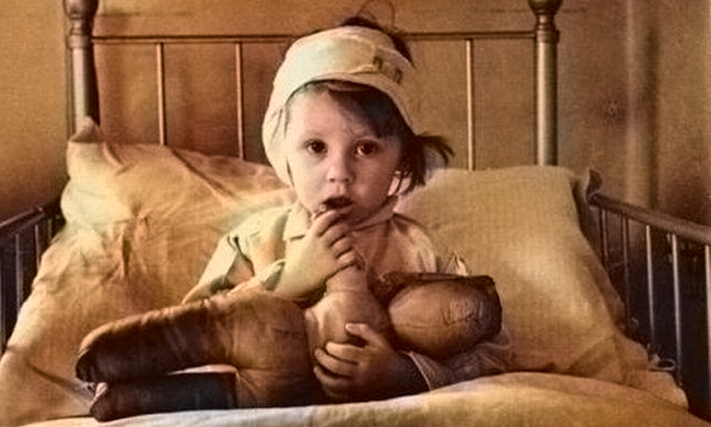 Девочка, Анна Кирьянова, Бочонок Мёда для Сердца