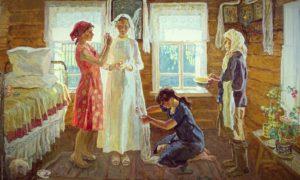Одно лишь слово&#8230, Наталья Кравцова, Бочонок Мёда для Сердца